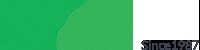 (주)태인 Logo